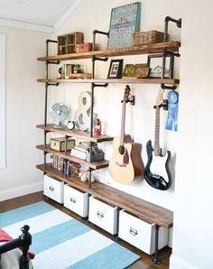 temos que lembrar do canto da musica também!!! Pensei no sótão, sala lareira ou living churrasqueira.