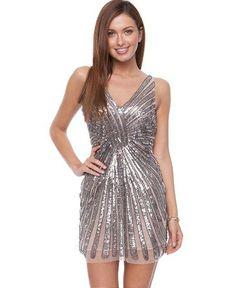 Glistening Garments: Shine bright like a diamond in these statement fabrics