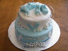 photos gateau bapteme | Gâteau baptême