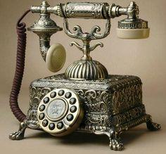 Antique Telephone. Please like http://www.facebook.com/RagDollMagazine and follow Rag Doll on pinterest and  @RagDollMagBlog @priscillacita Instagram rag_doll_magazine  https://www.bloglovin.com/blogs/rag-doll-13744543 subscribe to https://www.youtube.com/channel/UC-CB-g60FwQ4U1sJ3ur-Bug/feed?