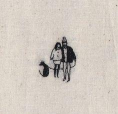 some cool embr art: www.lingonbird.com