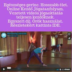 Köszönöm, hogy feliratkoztál Ingyenes Videós Hírlevelemre! | Kezdő Jóga Otthonról Namaste