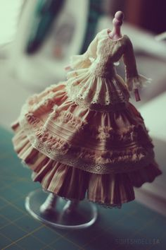 "lillipuzworld: "" (Photo: Squishdellia) Here is a list of tutorials and patterns that I found while surfing the net. If you want to add your tutorial or if you found a fantastic pattern that should be..."