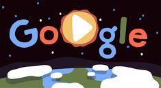 Happy earth day Embrace the diversity. Embrace the uniqueness. Embrace the wonder. Let's take care of mother earth. Google Doodles, World Earth Day, Sequoia Sempervirens, Small Frog, Go Google, Google Art, Google Search, Especie Animal, Interesting Animals