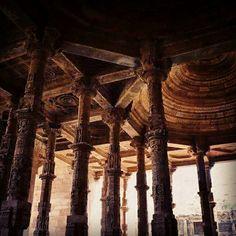 Pillars of art