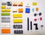 How to make Christopher�s Crimper from Lego