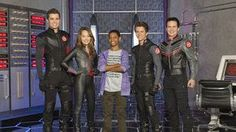 Lab Rats Season 4: Bionic Island All Episode | Watch TV Series Live and Online