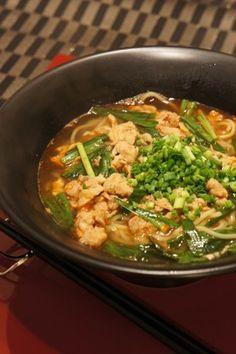 塩やきそばで「台湾ラーメン」 by koikeda [クックパッド] 簡単 ... Thai Red Curry, Meat, Chicken, Ethnic Recipes, Food, Essen, Meals, Yemek, Eten