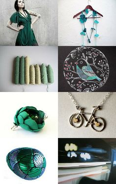Step out of your cage and onto the stage by Renata on Etsy--Pinned with TreasuryPin.com