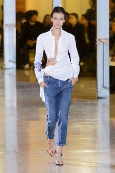 Spring 2016 Trends | Runway | POPSUGAR Fashion