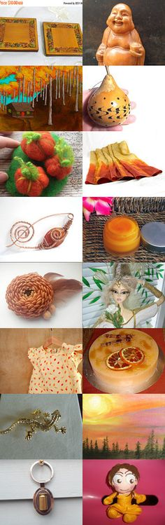Autumn Bound by Dennis and Kay on Etsy--Pinned with TreasuryPin.com