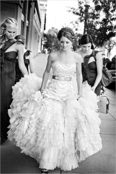 Gorgeous!!! I'm a little obsessed with that gown. Tana Photography