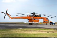 - Photo taken at Melbourne - Essendon (MEB / YMEN) in Victoria, Australia on January Erickson Air Crane, Air Birds, Military Helicopter, Aircraft Pictures, Firefighting, Techno, Planes, Universe, Australia