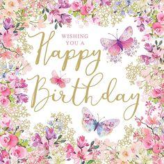 Free Happy Birthday, Happy Birthday Wishes For A Friend, Birthday Wishes And Images, Happy Birthday Sister, Happy Birthday Messages, Happy Wishes, Happy Birthday Wishes Flowers, Funny Birthday, Happy Birthday Joanne