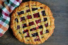 Summer Sangria Pie Recipe on Yummly