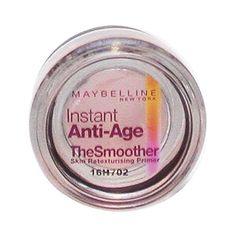 Maybelline Instant Anti Age Retexturising Primer 7ml