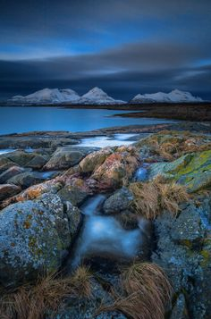 431 seconds of my life by Anders Hanssen on 500px
