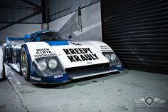 """Kreepy Krauly"" March 84G Group C race car by J Shears Photography, via Flickr"