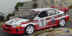 Rallye Sanremo - Rallye d'Italia 1998 Mitsubishi Lancer Evo V Mäkinen/Mannisenmaki Lancer Evo, Mitsubishi Lancer, Rally, World, Car, Templates, Scale Model, Miniatures, Italia