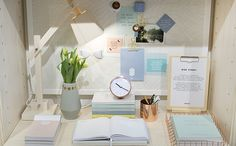 Award winning retailer offering stylish gifts, stationery and functional organising tools in Scandinavian designs. Find inspiration and shop now at kikki. Kikki K, Scandinavian Design, Gallery Wall, Stationery, Product Launch, Organization, London, Table Decorations, Detail