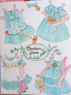 Polly Flinders* The International Paper Doll Society by Arielle Gabriel for all paper doll and paper toy lovers. Mattel, DIsney, Betsy McCall, etc. Join me at #ArtrA, #QuanYin5 Linked In QuanYin5 YouTube QuanYin5!