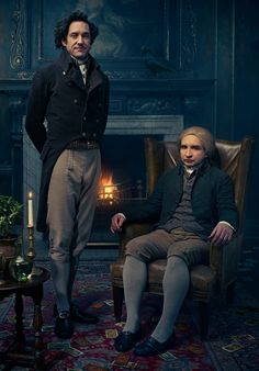 Jonathan Strange & Mr Norrell: can the BBC's ambitious magician drama put a spell on audiences?
