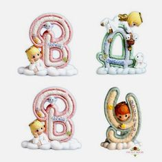 cupcake topper mold Alphabet :baby, Cake Decorating Supplies, Fondant Mould