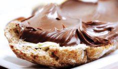 Nutella de Biomassa de Banana Verde                                                                                                                                                      Mais
