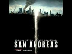 San Andreas / O. - San Andreas (Original Soundtrack) [Cd] Manufactured O Sia Songs, Songs To Sing, San Andreas Movie, Starlite Drive In, Soundtrack Music, Spanish Music, Google Play Music, Music Library, California Dreamin'