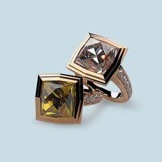 Ring Manhattan   Schmuck Juwelen   Juwelier atelier berghoff