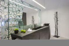 Grace Santorini Boutique Hotels By Divercity and mplusm Architects – the villa