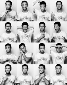 Just please be my boyfriend Joseph..