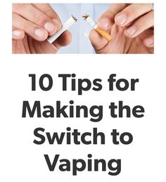 Make the switch to vaping with Smoking Side Effects, Vaporizer Pen, Stop Smoke, Electronic Cigarette, Website, Vaping, Lifestyle, Learning, Tips