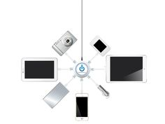 The ChargeHub officially made its successful debut at the 2014 Consumer Electronics Show (CES), and...