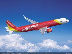 Vietjet Orders 20 A321s via @aeroaustralia