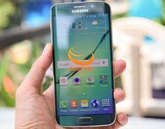 Thay màn hình Samsung S6 Edge chính hãng chuyên nghiệp