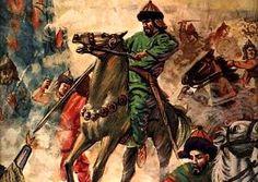 Alp Er Tunga, efsanevi bir Türk hakanıdır. Zaman zaman Saka Hanı olarak bahsedilir. Yaşamıyla ilgili bilgiler efsanelere dayanan Alp Er Tunga'nın, Turancılarca Türklerin eski atalarının soyundan geldiği öne sürülür. Ayrıca, Divân-ı Lügati't-Türk'te ve Kutadgu Bilig'de, İran destanı Şehnâme'nin kahramanlarından Efrasiyab (Afrasyab)'la aynı kişi olduğu belirtilir. Öldürülmesiyle ilgili Alp Er Tunga Sagusu, Divân-ı Lügati't-Türk'ün çeşitli yerlerinde örnek metin olarak verilmiştir.