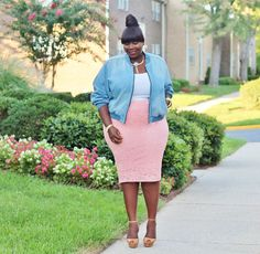 3 Ways I'm Incorporating Denim Into My Fall Wardrobe
