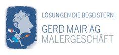 Gerd Mair AG, Thalwil, Zürich, Malergeschäft, Malerarbeiten, Gipserarbeiten, Bodenbeläge, Inneneinrichtung