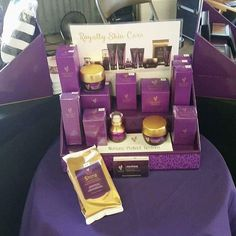 *Customer Pic* Some of our Stack Displays in action!