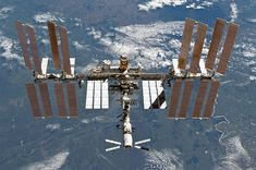 STS-133 International Space Station after undocking 5.jpg