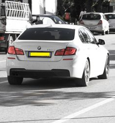 BMW 520d - F10 Bmw 520d, Bmw 5 Series, Deviantart