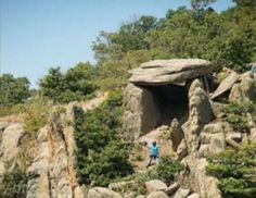 Oct 15, 2015 The newly discovered dolmen – a prehistoric or early ancient single-chamber stone tomb – near Zlatosel in the Sredna Gora Mountain in Southern Bulgaria. It is said to be the largest dolmen found in Bulgaria to date