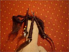 Master Class, peinado para tilde - Foro