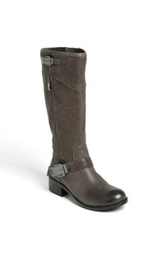 Vince Camuto 'Waymin' Boot available at #Nordstrom. Pretty sure this is boot that short gals can wear