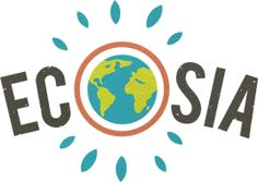 What is Ecosia? Search the web, save the environment: Ecosia donates at least 80% of its surplus income to a tree planting program. Give it a try!