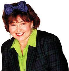 Roseanne Conner -- Roseanne
