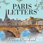 A few days into her stop in Paris, Janice meets Christophe, the cute butcher down the street - who doesn't speak English. Through a combination of sign language and Franglais, they embark on a whirlwind Paris romance. She soon realizes that she can never return to the world of twelve-hour workdays and greasy corporate lingo. But her dwindling savings force her to find a way to fund her dreams again.
