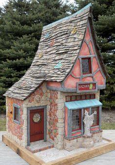 petites maisons tordues - Page 7