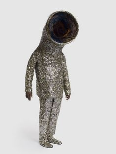 Nick Cave –> Born in 1959, Missouri; Lives and works in Chicago